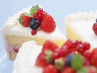 製菓機 ケーキ