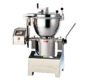高速切断混合ミキサー カッターミキサー デラックスタイプ(高粘度用)