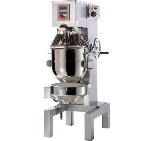 スウィングウォーマー式湯煎器タイプ