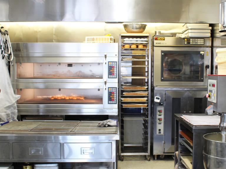 Patisserie La cuisson1